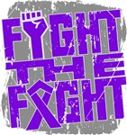 Fight The Fight GIST Cancer Shirts