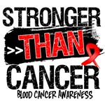 Blood Cancer  Stronger than Cancer Shirts