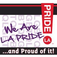 LA PRIDE 2012 ... AND PROUD OF IT