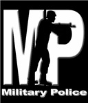 MILITARY POLICE DESIGNS