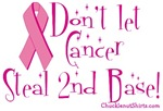Don't Let Cancer...