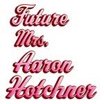 Future Mrs.Aaron Hotchner 2
