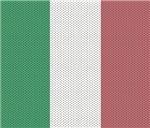 Italian Flag Jersey