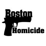 Boston Homicide