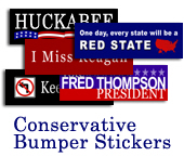 Just Bumper Stickers