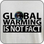 Global Warming Is Not Fact