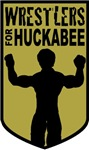 Wrestlers for Huckabee