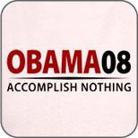 Obama: Accomplish Nothing