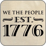 We The People - Est. 1776