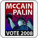 McCain Palin Liberty