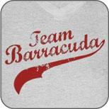 Team Barracuda