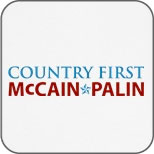 Country First McCain/Palin