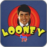 Looney Rod Blagojevich