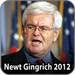 Newt Gingrich for President 2012