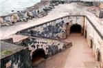 El Morro Cannons