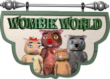 WOMBIE WORLD