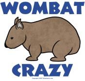 Wombat Crazy II