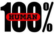 100 Percent Human