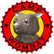 Camp Wombat III