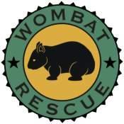 Wombat Rescue Crest II