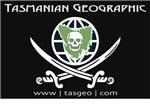 Tasmanian Pirate Flag