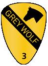 1st Cavalry Division 3rd Brigade