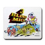3 Blind Mice