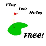 Play Two Holes