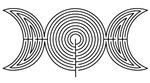 Moon Labyrinth