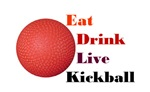 Eat Drink Live Kickball