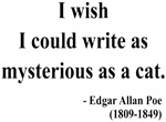 Edgar Allan Poe 6