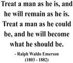 Ralph Waldo Emerson 16