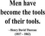 Henry David Thoreau 21