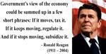 Ronald Reagan 1