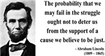 Abraham Lincoln 20