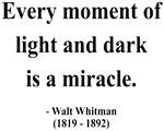 Walter Whitman 8