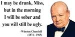 Winston Churchill 13