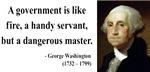 George Washington 1