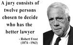 Robert Frost Quote 6