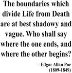 Edgar Allan Poe 16