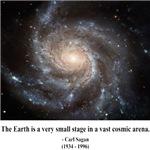 Carl Sagan M