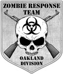Zombie Response Team: Oakland Division