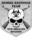 Zombie Response Team: New Orleans Division