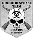 Zombie Response Team: Houston Division