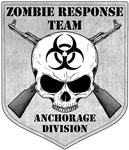 Zombie Response Team: Anchorage Division