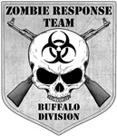 Zombie Response Team: Buffalo Division