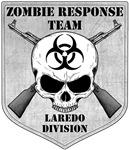 Zombie Response Team: Laredo Division