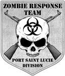 Zombie Response Team: Port Saint Lucie Division