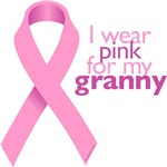 pink for granny