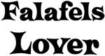 Falafels lover